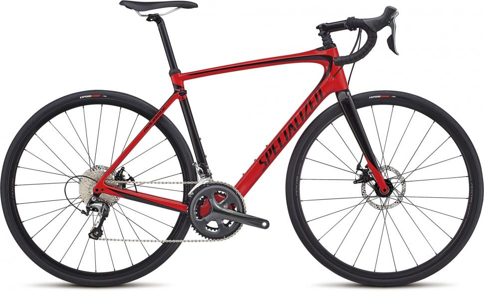 2018 Specialized Roubaix