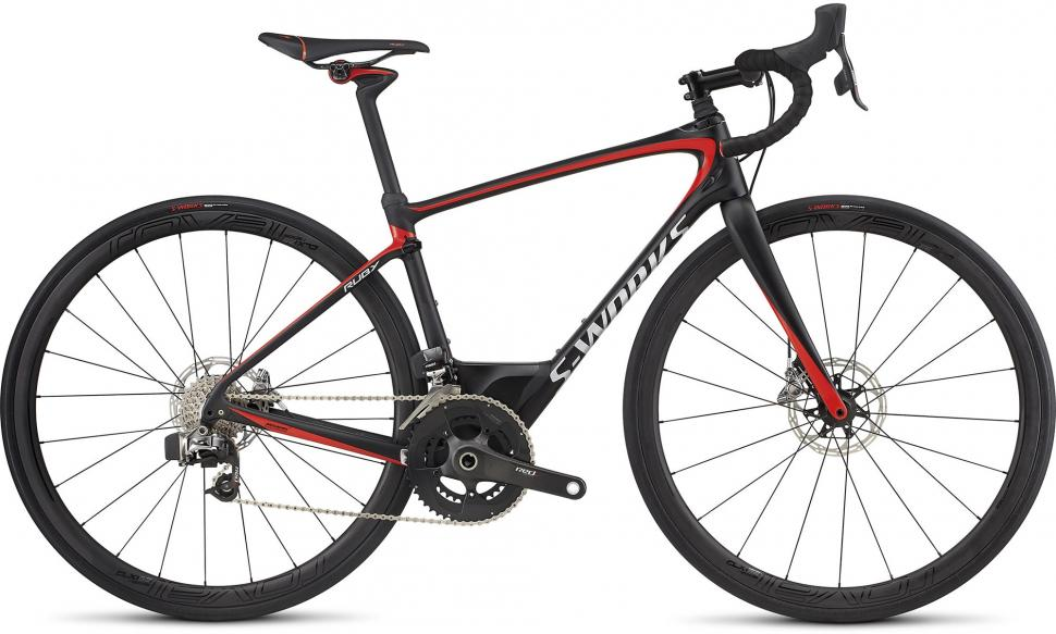 2018 Specialized S-Works Ruby Etap