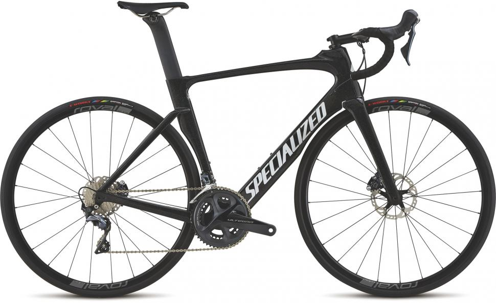2018 Specialized Venge Expert Disc