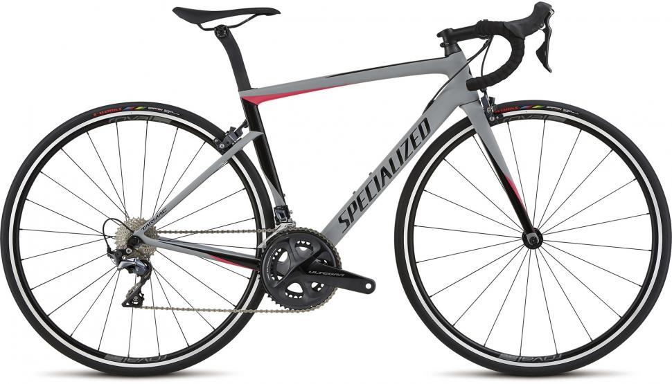 2018 Specialized Women's Tarmac SL6 Expert