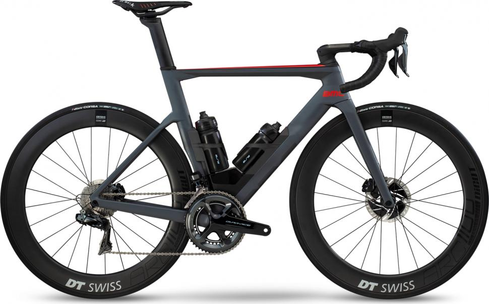 2019 BMC Timeachine ROAD ONE
