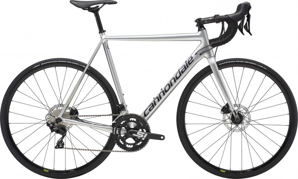 2019 Cannondale CAAD12 Disc