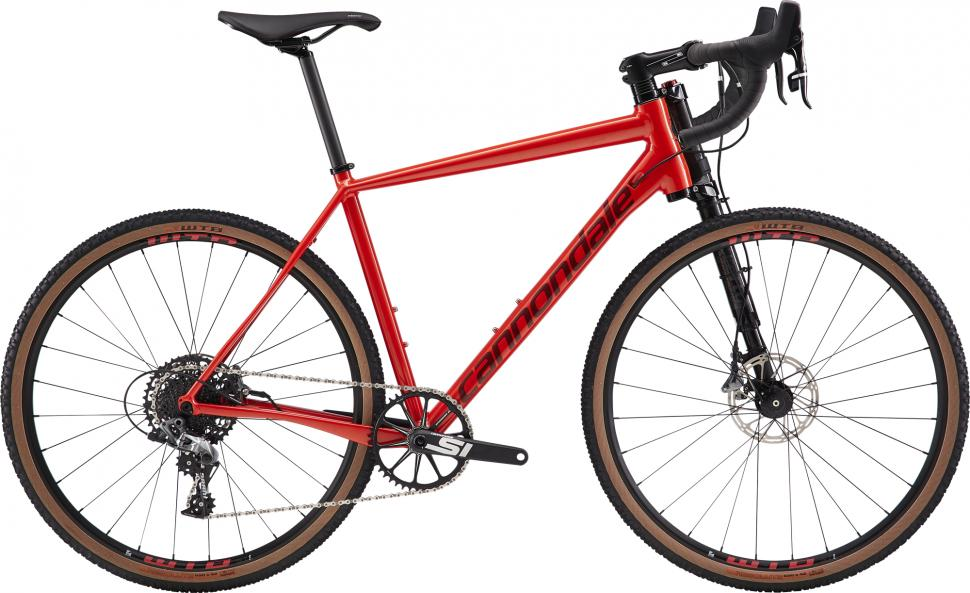 2019 Cannondale Slate SE Force