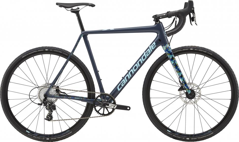 2019 Cannondale SuperX Apex 1
