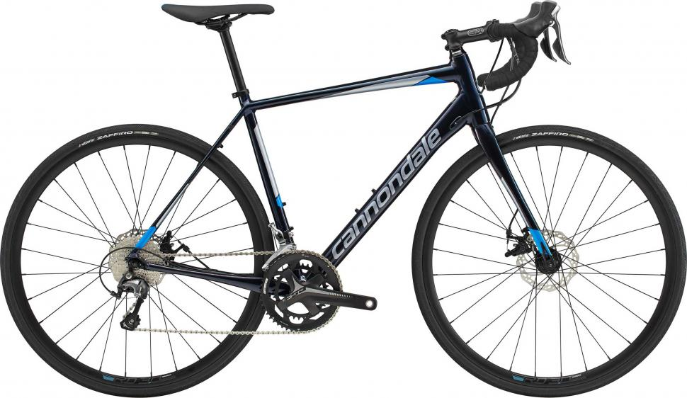 2019 Cannondale Synapse Alloy Disc Tiagra