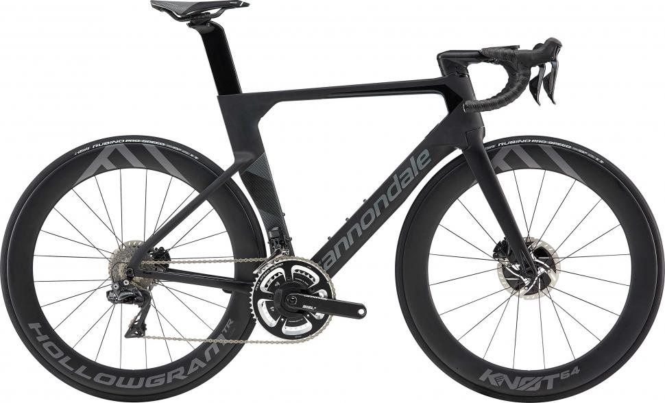 2019 cannondale systemsix hm carbon dura-ace di2