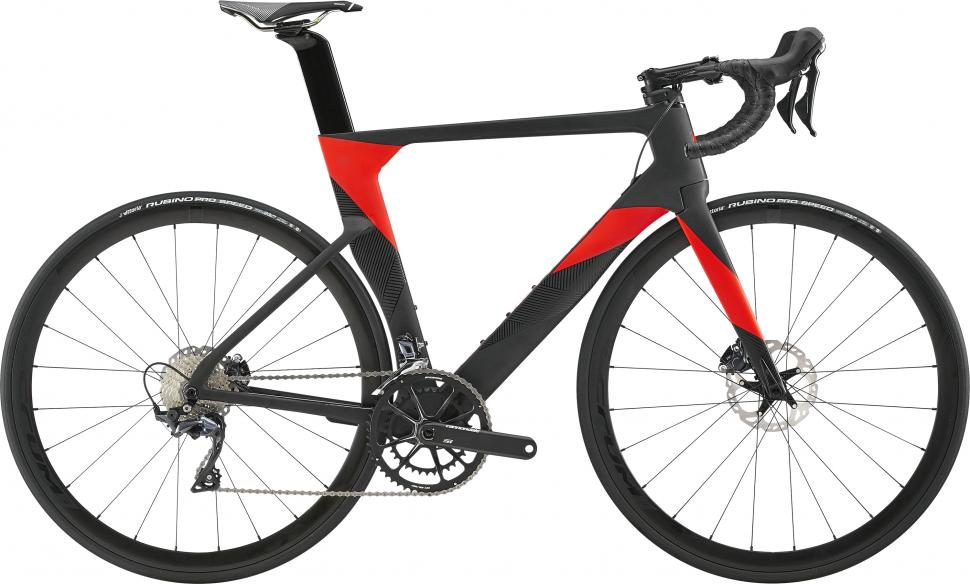 2019 Cannondale SystemSix Ultegra