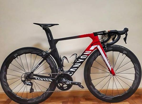 2019 canyon aeroad real or fake?