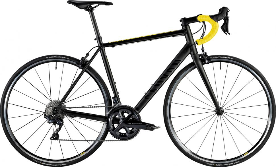 2019 Canyon Endurace AL 8.0