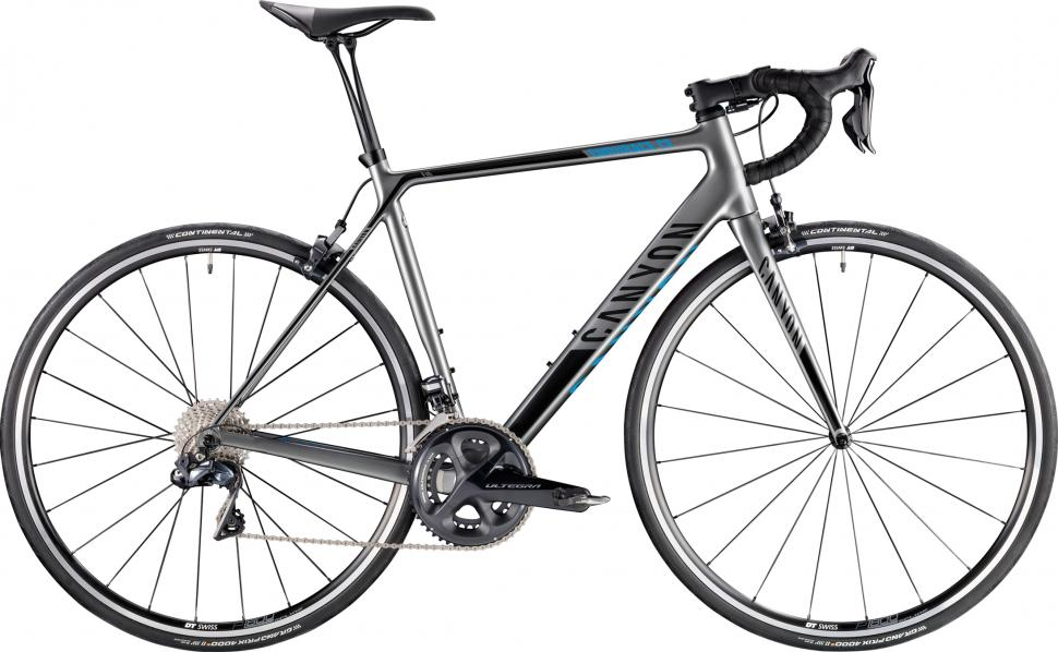 2019 Canyon Endurace cf 8 di2 c1065