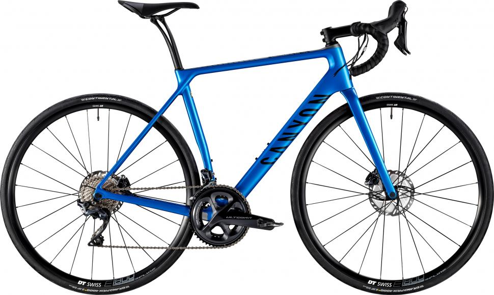 2019 canyon endurace cf sl disc 8