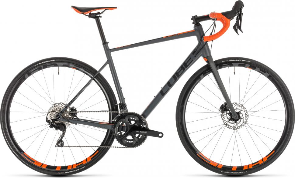 2019 Cube Attain SL Disc