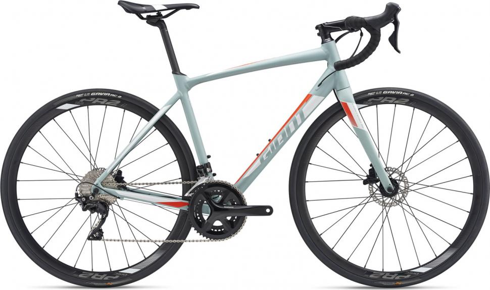 2019 Giant Contend SL Disc 1