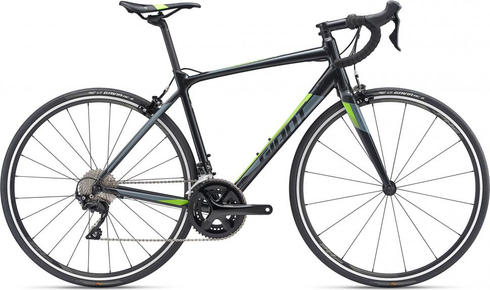 2019 Giant Contend SL1