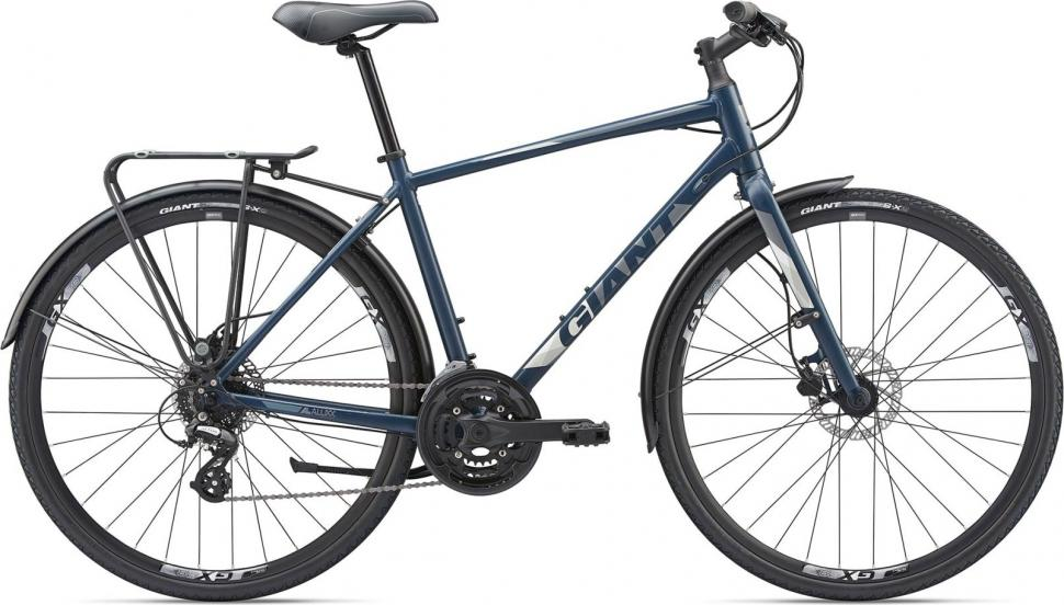 2019 Giant ESCAPE 2 DISC CITY
