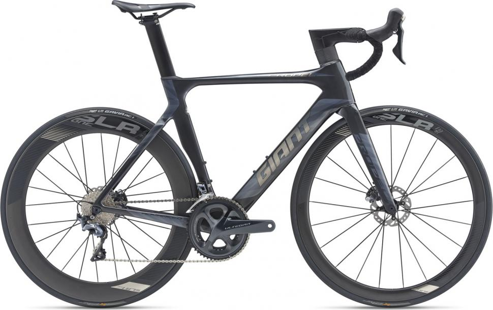 2019 Giant Propel Advanced Disc 1