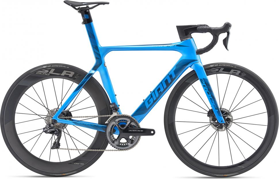 2019 Giant Propel Advanced Disc SL 0