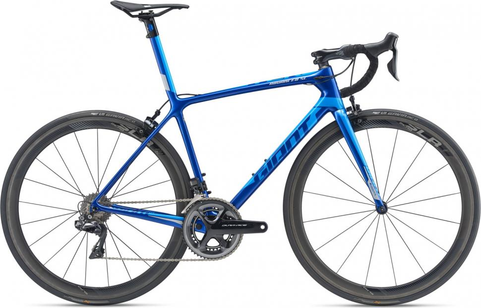 2019 Giant TCR Advanced SL 0