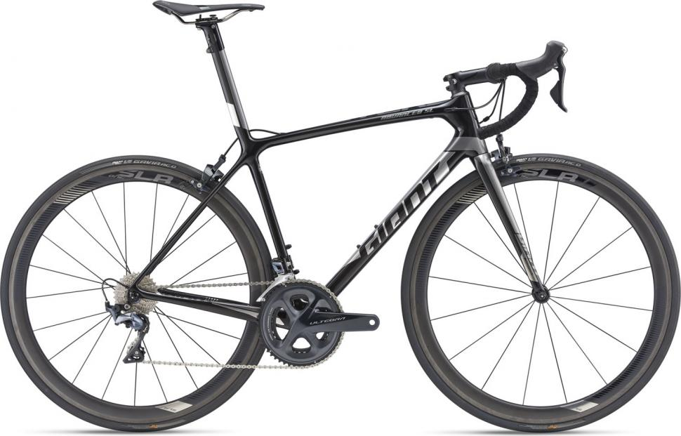 2019 Giant TCR Advanced SL 2