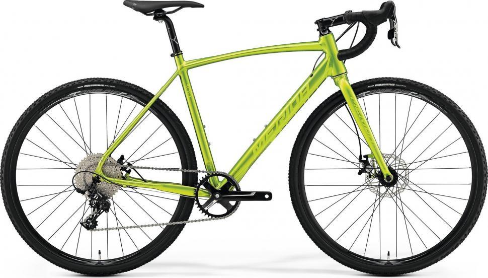 2019 Merida Cyclo Cross 100