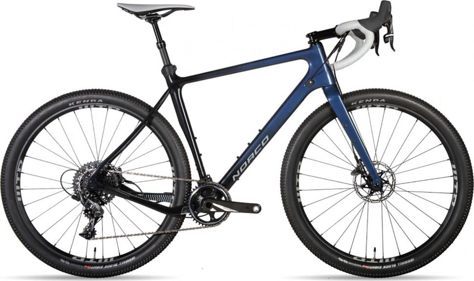 2019 norco search xr c force