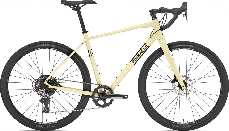 2019 pinnacle arkose x