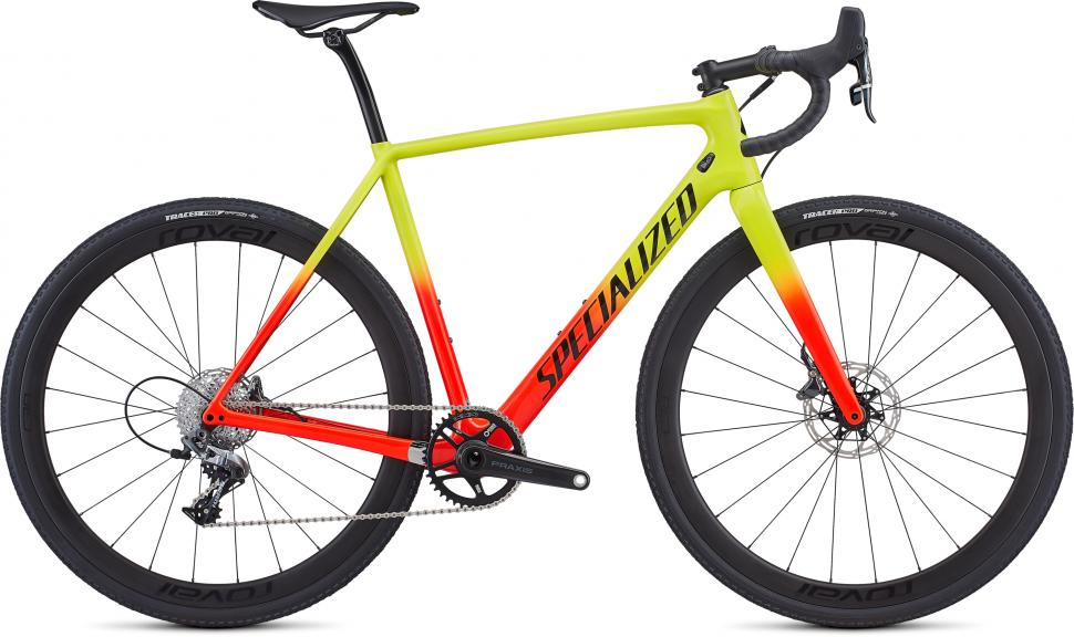 2019 Specialized Crux Expert