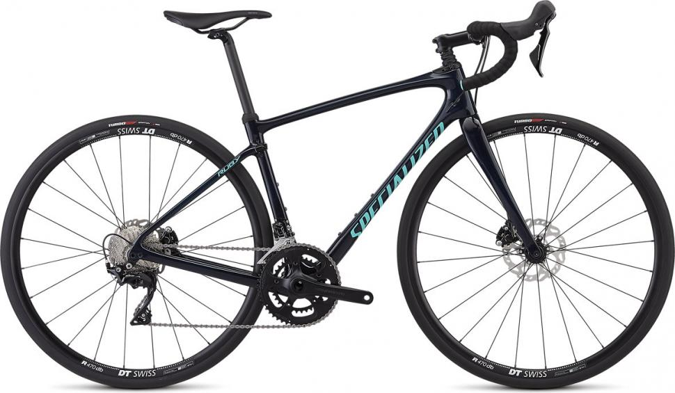 2019 Specialized Ruby Sport