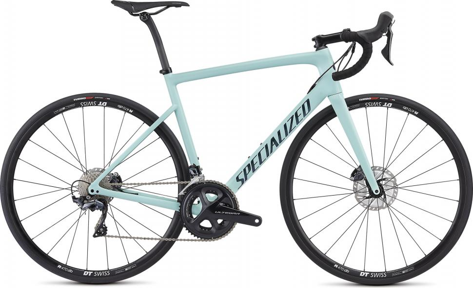 2019 Specialized Tarmac Disc Comp