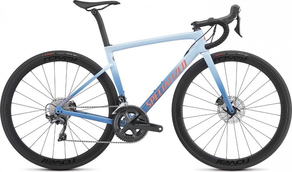 2019 Specialized Women's Tarmac Disc Expert