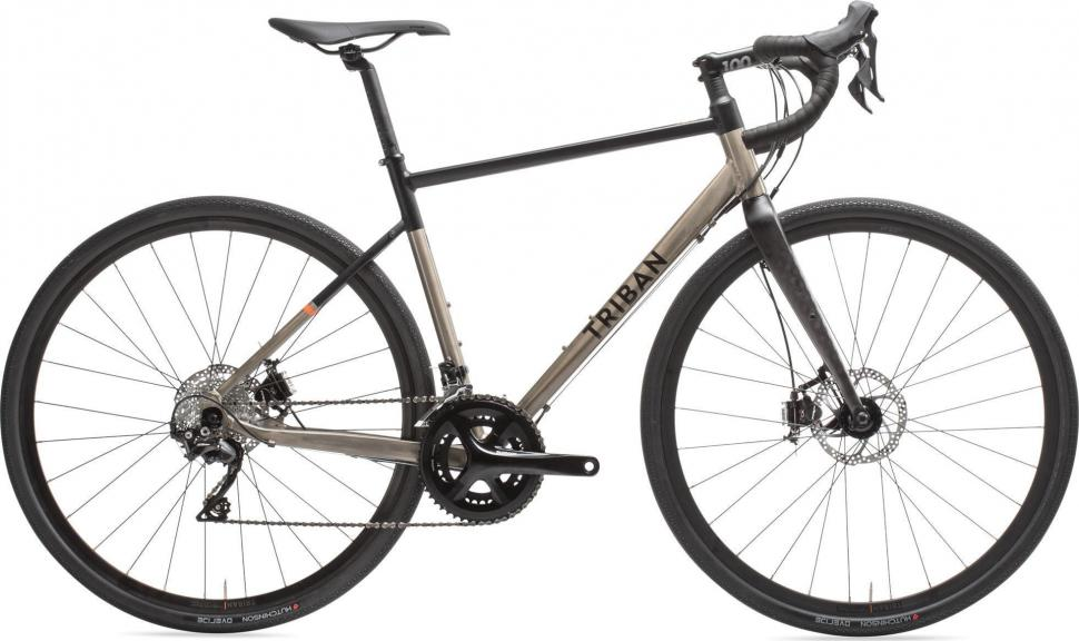 Decathlon road bikes – a buyer's guide to the B'Twin, Triban