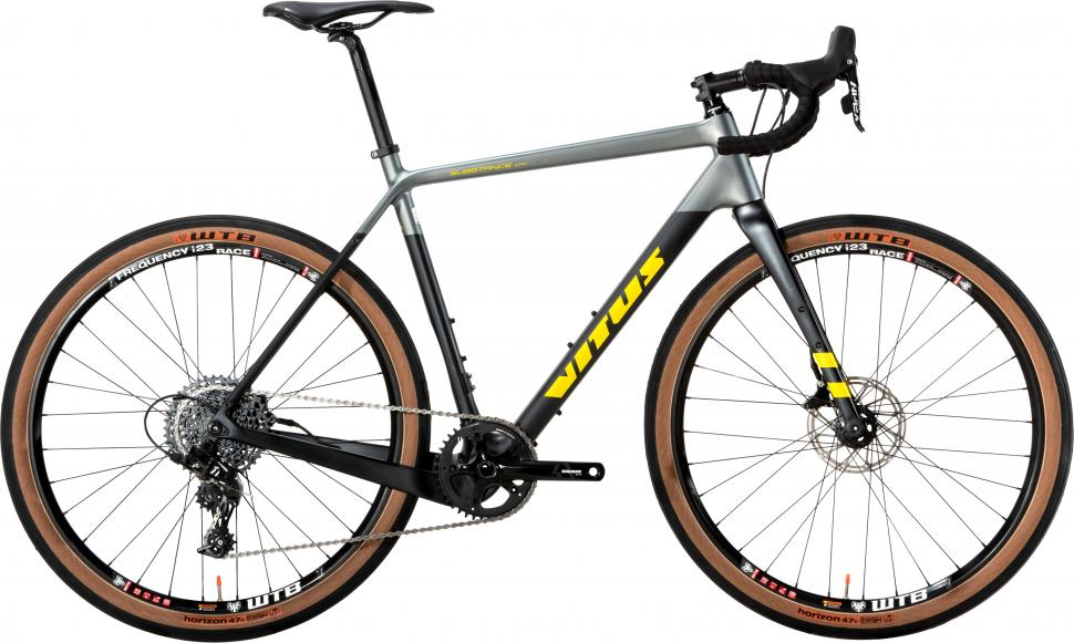 2019 Vitus Substance CRX