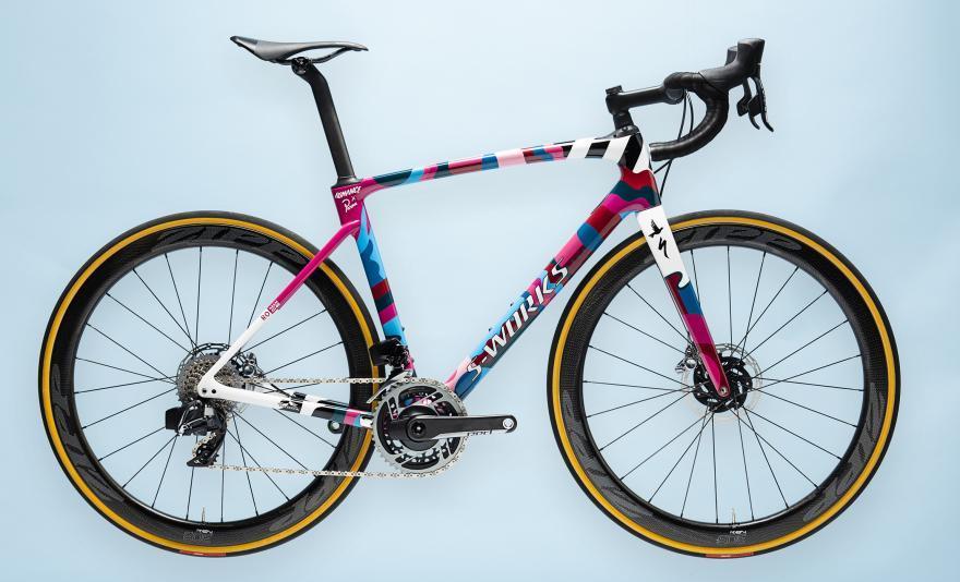 specialized romance parra bike