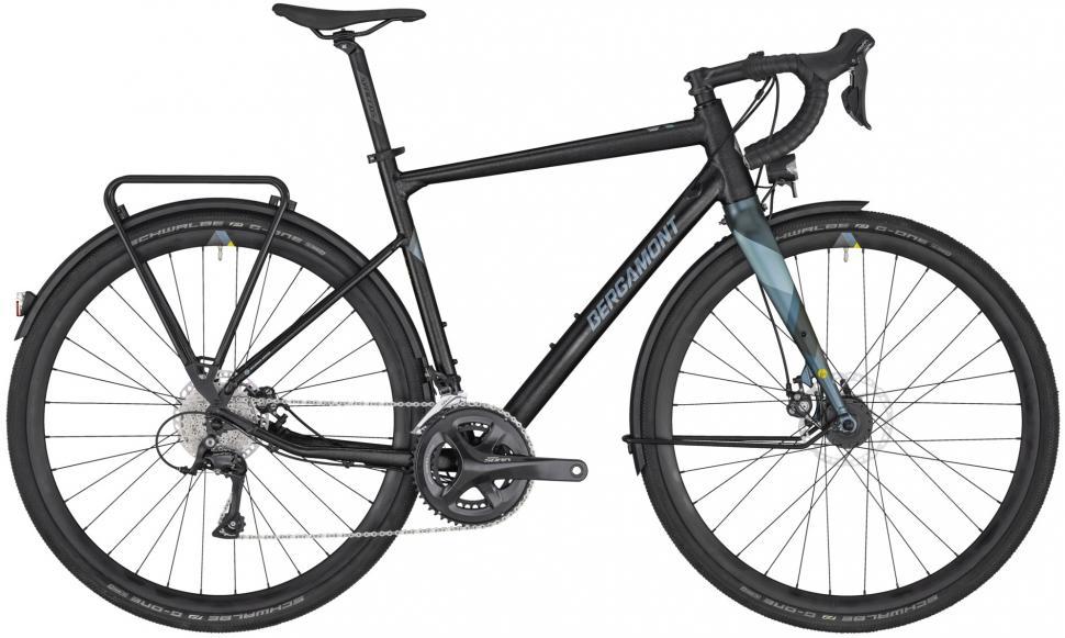 2020 Bergamont Grandurance RD 5
