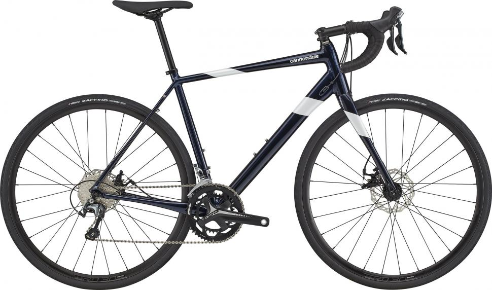 2020 Cannondale Alloy Synapse Tiagra