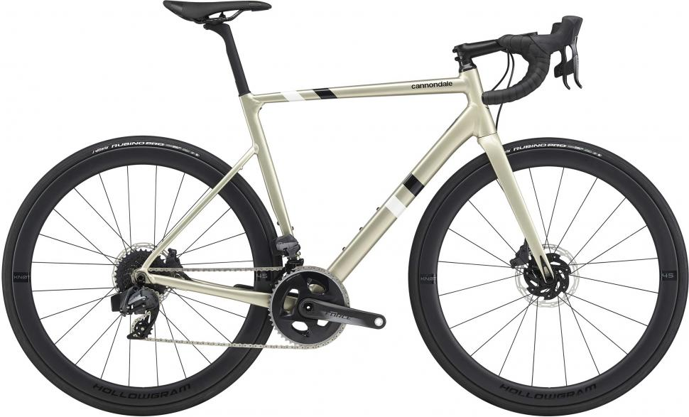 2020 Cannondale CAAD13 Disc Force
