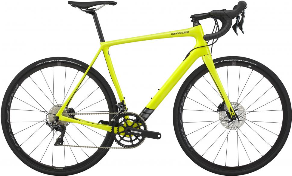 2020 cannondale synapse dura-ace