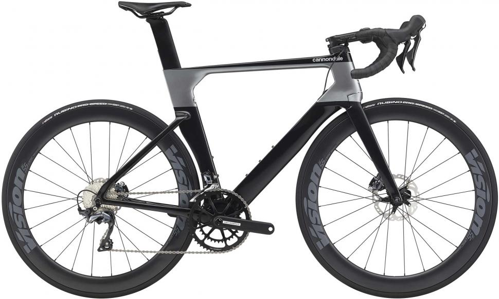 2020 Cannondale Systemsix Ultegra