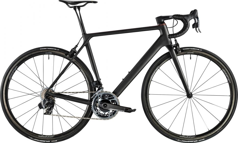 2020 Canyon Ultimate CF EVO 10