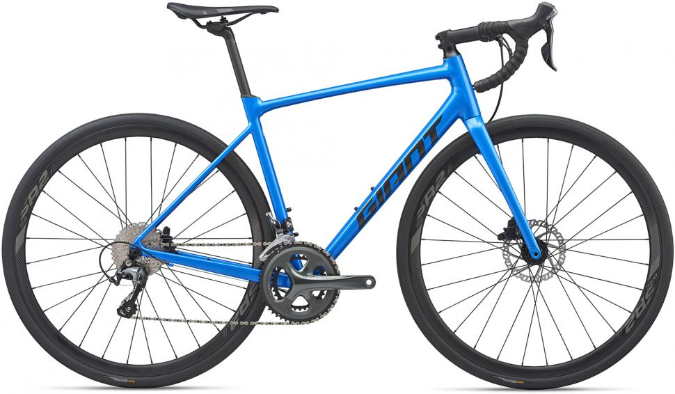 2020 Giant Contend Disc SL 2