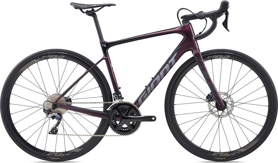 2020 Giant Defy Adfvanced 1