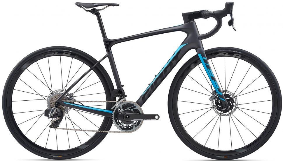 2020 Giant DEFY ADVANCED PRO 0 RED