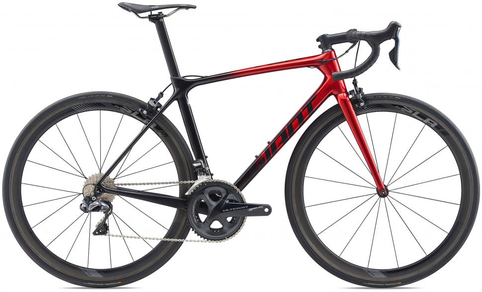 2020 Giant TCR Advanced Pro 0