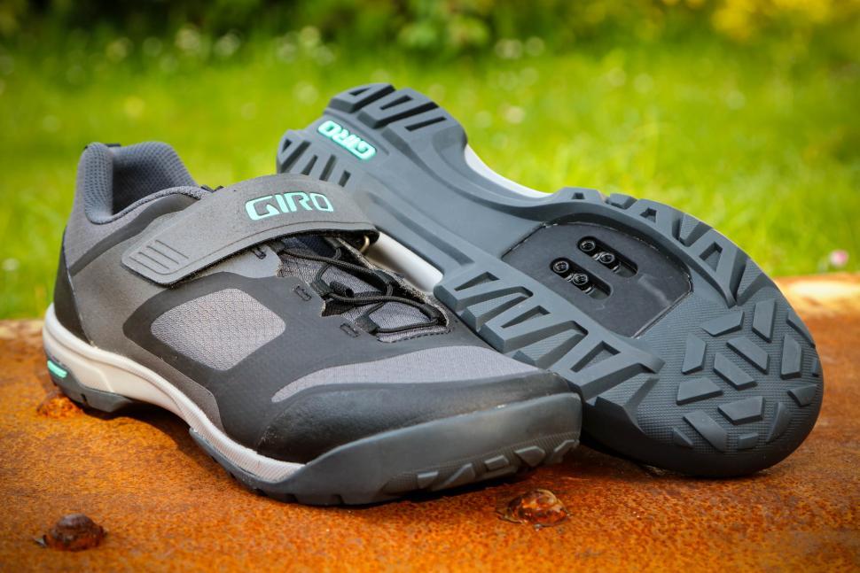 road.cc - Giro Women's Ventana Fastlace Shoes