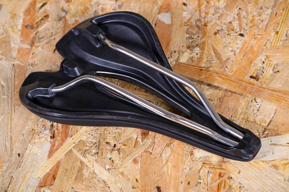 Liv Bike Saddle Black MY21 Alacra SL