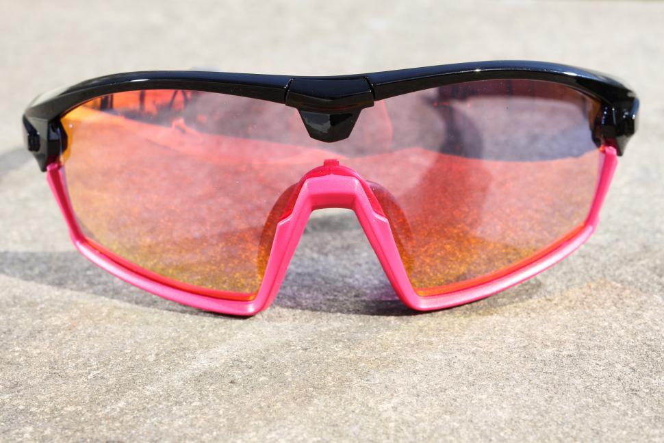 2020 Madison Code Breaker Glasses