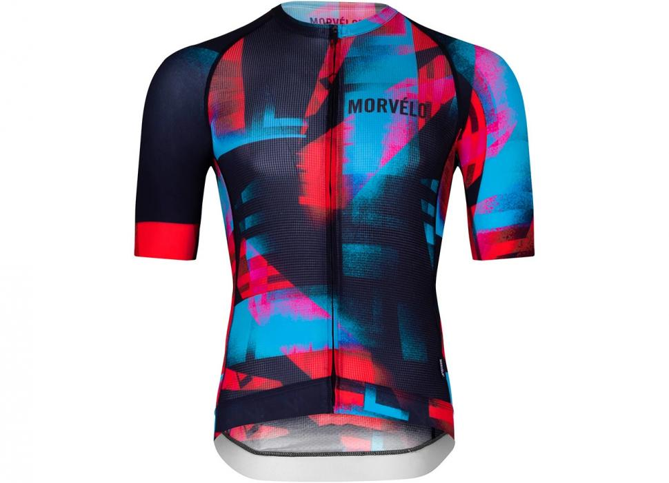 24 Of The Best Summer Cycling Jerseys Beat The Heat From Just 6 Road Cc