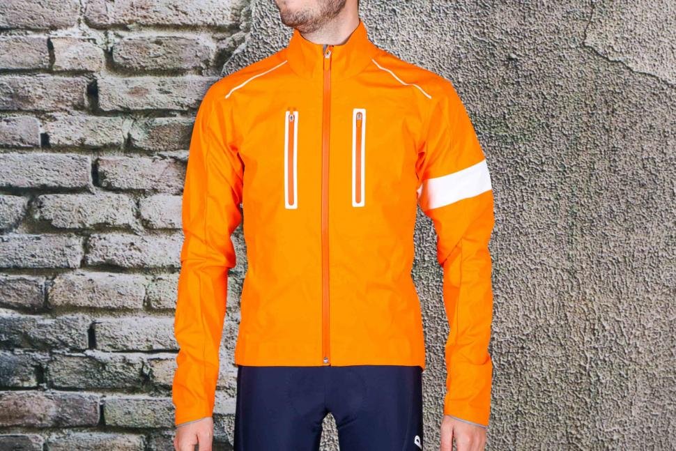 Rapha Men's Classic Winter Gore-Tex Jacket