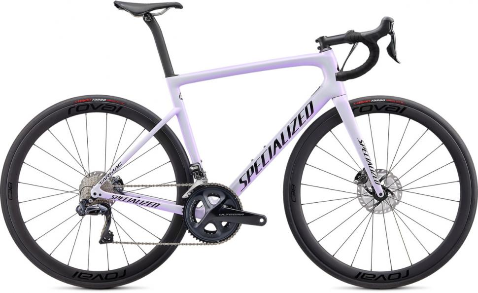 2020 Specialized Women's Tarmac Disc Expert