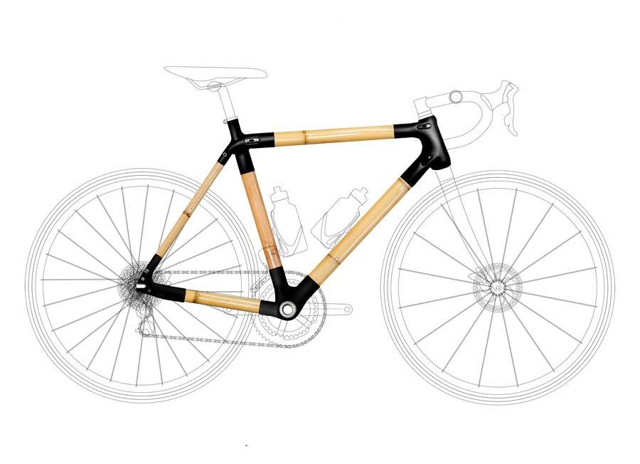 2021 Bamboo easy build 1